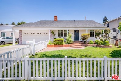 5329 E Coralite Street, Long Beach, CA 90808 - MLS#: 21745462