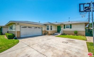 13225 Purche Avenue, Gardena, CA 90249 - MLS#: 21746166