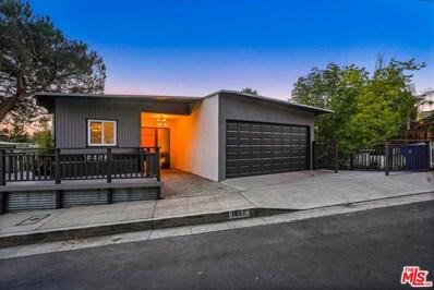 1857 Phillips Way, Los Angeles, CA 90042 - MLS#: 21746532