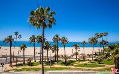 101 California Avenue UNIT 502, Santa Monica, CA 90403 - MLS#: 21746648