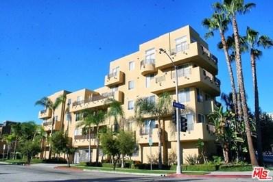 4100 Wilshire Boulevard UNIT 101, Los Angeles, CA 90010 - MLS#: 21746836