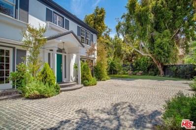 148 S Wilton Place, Los Angeles, CA 90004 - MLS#: 21746846