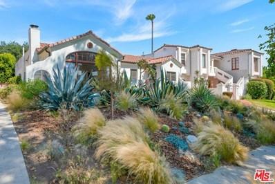 1316 S Redondo Boulevard, Los Angeles, CA 90019 - MLS#: 21746964
