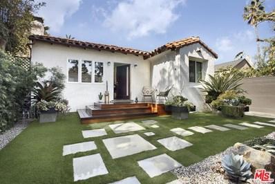 909 N Stanley Avenue, West Hollywood, CA 90046 - MLS#: 21747012