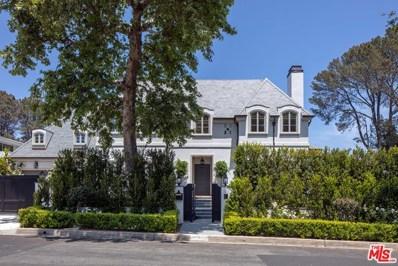 510 Homewood Road, Los Angeles, CA 90049 - MLS#: 21747098