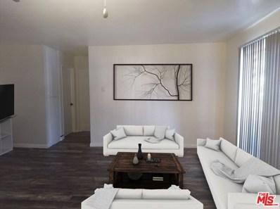 1351 N Orange Drive UNIT 105, Los Angeles, CA 90028 - MLS#: 21747626