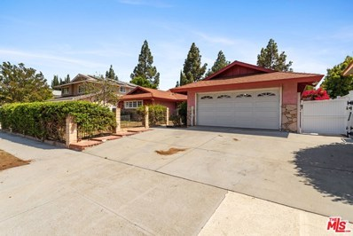 19066 Los Alimos Street, Northridge, CA 91326 - MLS#: 21747784