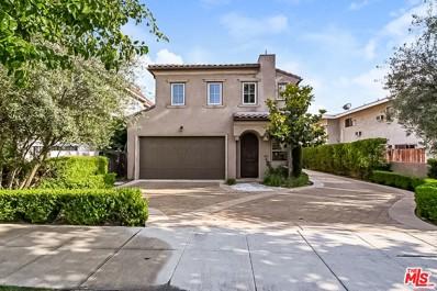 40 Fano Street UNIT A, Arcadia, CA 91006 - MLS#: 21747958