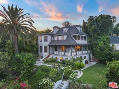 6235 Primrose Avenue, Los Angeles, CA 90068 - MLS#: 21748098