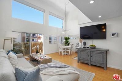 1154 S Barrington Avenue UNIT 305, Los Angeles, CA 90049 - MLS#: 21748498