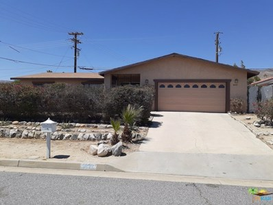 66552 Mission Lakes Boulevard, Desert Hot Springs, CA 92240 - MLS#: 21748706