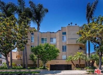 825 S Shenandoah Street UNIT 303, Los Angeles, CA 90035 - MLS#: 21749118