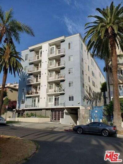 440 S Occidental Boulevard UNIT 501, Los Angeles, CA 90057 - MLS#: 21749240