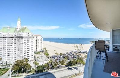 700 E Ocean Boulevard UNIT 2104, Long Beach, CA 90802 - MLS#: 21749274