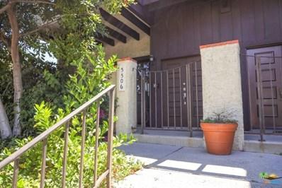 5506 Zelzah Avenue, Encino, CA 91316 - MLS#: 21749302