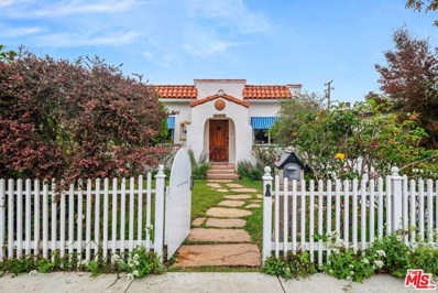 4260 Mcconnell Boulevard, Culver City, CA 90066 - MLS#: 21749486