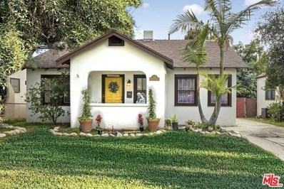 1916 Wagner Street, Pasadena, CA 91107 - MLS#: 21749516