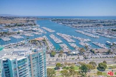13700 Marina Pointe Drive UNIT 419, Marina del Rey, CA 90292 - MLS#: 21749694