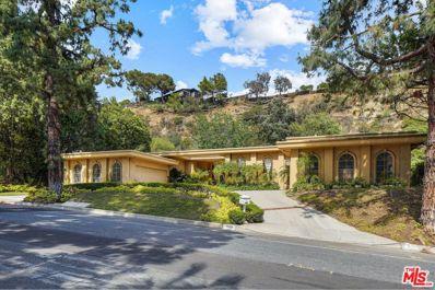 1856 Loma Vista Drive, Beverly Hills, CA 90210 - MLS#: 21749784
