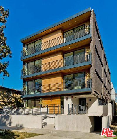 820 S Sherbourne Drive UNIT 101, Los Angeles, CA 90035 - MLS#: 21749974