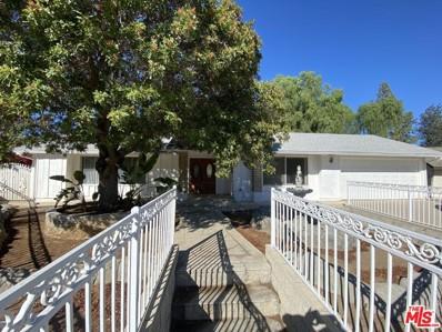 6100 Trujillo Way, Riverside, CA 92509 - MLS#: 21750050