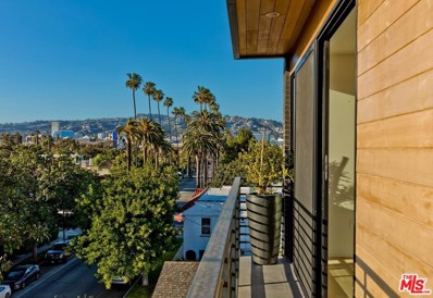 820 S Sherbourne Drive UNIT PH, Los Angeles, CA 90035 - MLS#: 21750112