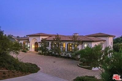 13870 Mulholland Drive, Beverly Hills, CA 90210 - MLS#: 21750286