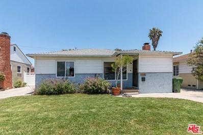 4444 Dawes Avenue, Culver City, CA 90230 - MLS#: 21750312