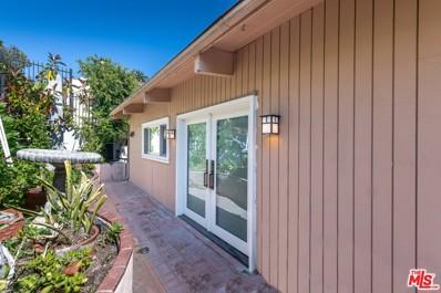 6674 Bonair Place, Los Angeles, CA 90068 - MLS#: 21750520