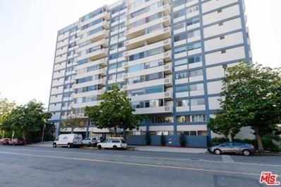 969 Hilgard Avenue UNIT 203, Los Angeles, CA 90024 - MLS#: 21750552