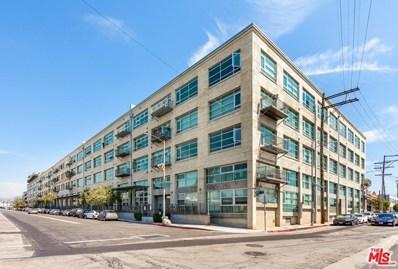 527 Molino Street UNIT 404, Los Angeles, CA 90013 - MLS#: 21750688
