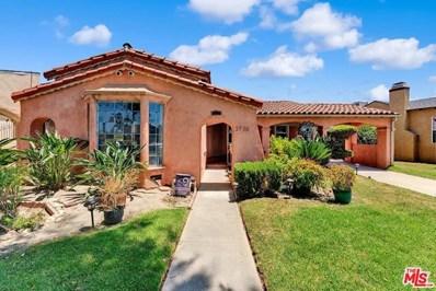 3776 Dublin Avenue, Los Angeles, CA 90018 - MLS#: 21750800
