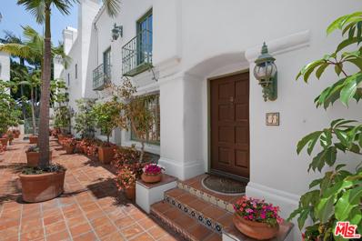 930 20Th Street UNIT 4, Santa Monica, CA 90403 - MLS#: 21750834