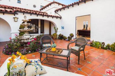 919 Malcolm Avenue, Los Angeles, CA 90024 - MLS#: 21750856