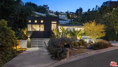 1645 Marmont Avenue, Los Angeles, CA 90069 - MLS#: 21750956