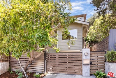 8360 Ridpath Drive, Los Angeles, CA 90046 - MLS#: 21750996