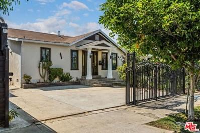 1841 S Longwood Avenue, Los Angeles, CA 90019 - MLS#: 21751062