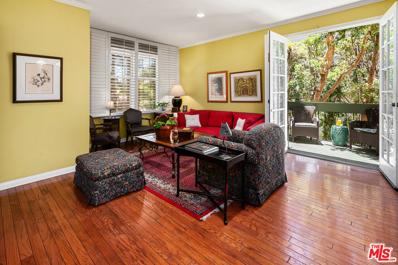 10671 La Grange Avenue UNIT 4, Los Angeles, CA 90025 - MLS#: 21751092