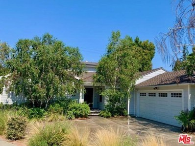 4954 Edgerton Avenue, Encino, CA 91436 - MLS#: 21751198
