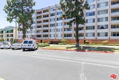 421 S La Fayette Park Place UNIT 521, Los Angeles, CA 90057 - MLS#: 21751628