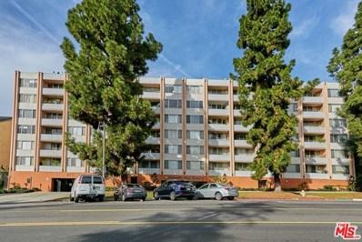 421 S La Fayette Park Place UNIT 328, Los Angeles, CA 90057 - MLS#: 21751800