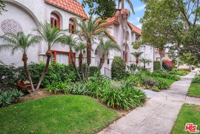 701 Grant Street UNIT 11, Santa Monica, CA 90405 - MLS#: 21751870