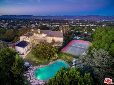 3610 Dixie Canyon Avenue, Sherman Oaks, CA 91423 - MLS#: 21751946
