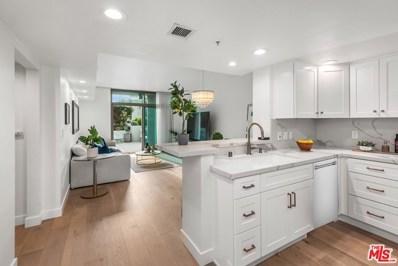 13700 Marina Pointe Drive UNIT 314, Marina del Rey, CA 90292 - MLS#: 21752064