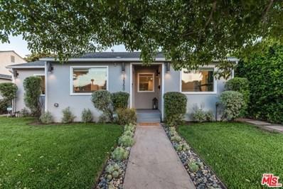 12350 Herbert Street, Los Angeles, CA 90066 - MLS#: 21752486