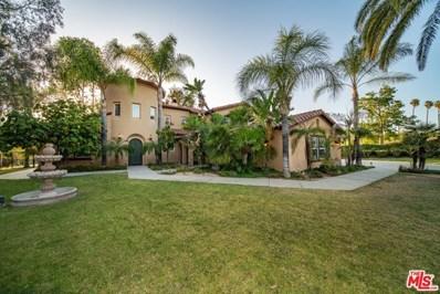 16041 Heritage Grove Road, Riverside, CA 92504 - MLS#: 21752670