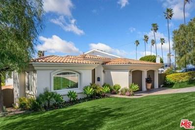 136 Via Los Miradores, Redondo Beach, CA 90277 - MLS#: 21753002