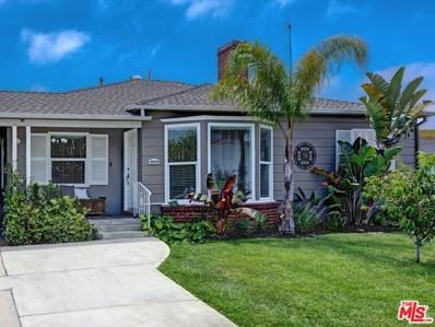 7320 Piper Avenue, Los Angeles, CA 90045 - MLS#: 21753018