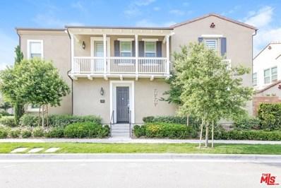 136 Hemisphere, Irvine, CA 92618 - MLS#: 21753242