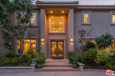 1607 N Bundy Drive, Los Angeles, CA 90049 - MLS#: 21753566